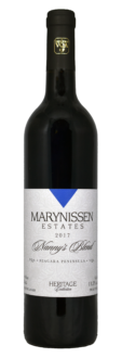 Marynissen 2017 Heritage Collection Nanny's Blend